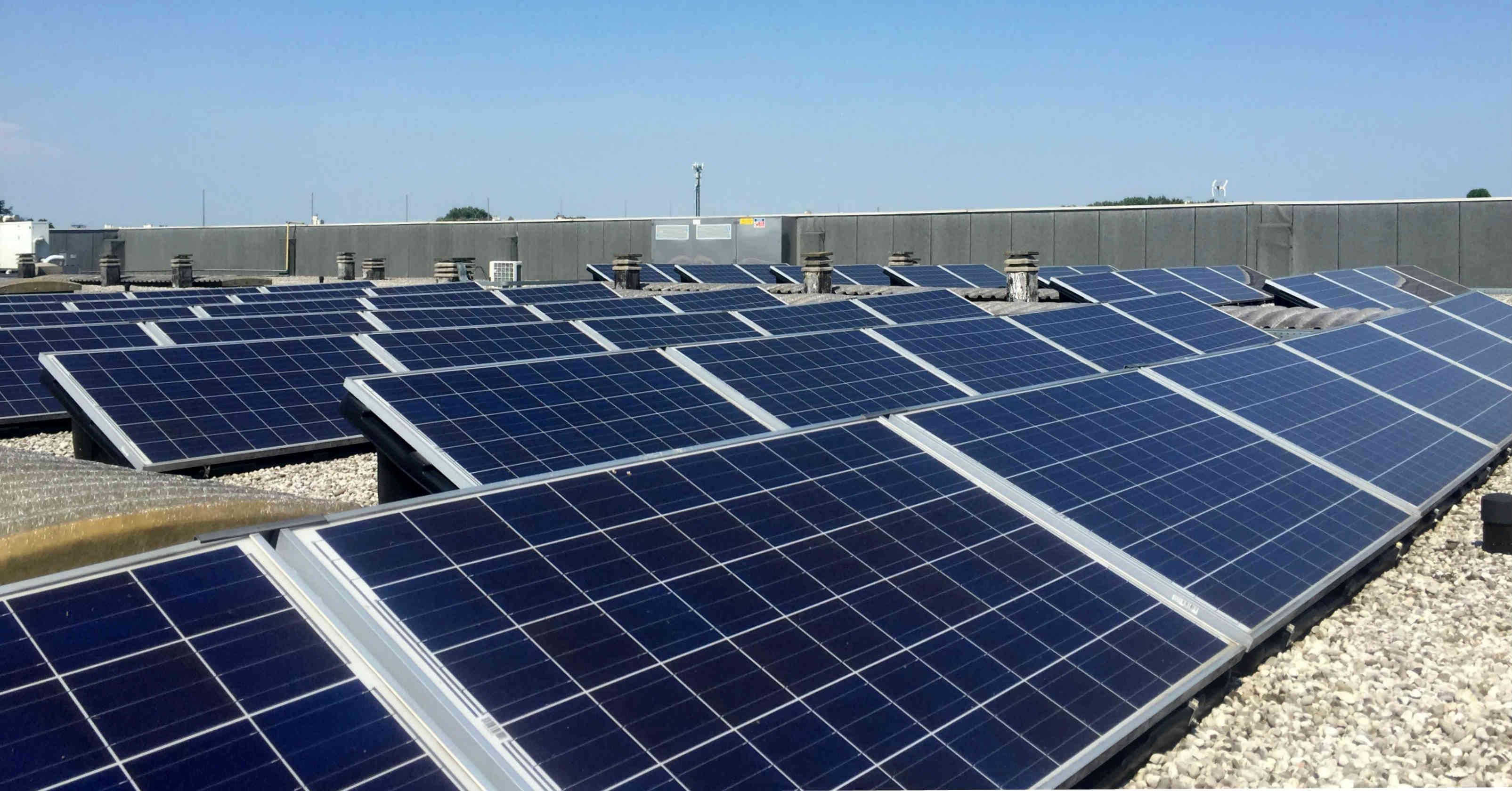 10 anni di energia pulita